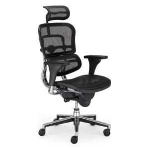ERGOHUMAN - надежден и качествен офис стол