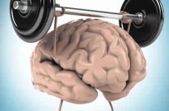 За мозъка